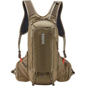 Thule Rail Pro Protector de pecho 12l, brown